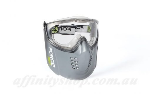 guardian plus visor force360 faceshield face protection goggle fpr860