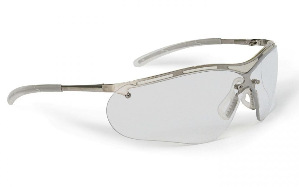 Frontier Classic Safety Specs