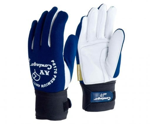 contego anti vibration gloves