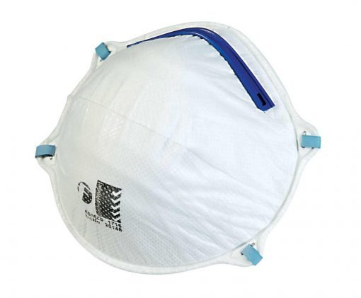 p2 respirators frontier dust masks breathing protection