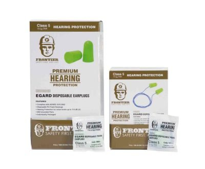ear plugs, hearing protection