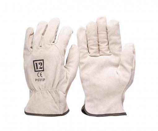 rigger gloves pigskin leather