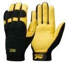 Golden Eagle Gloves