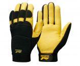 golden eagle gloves deer leather
