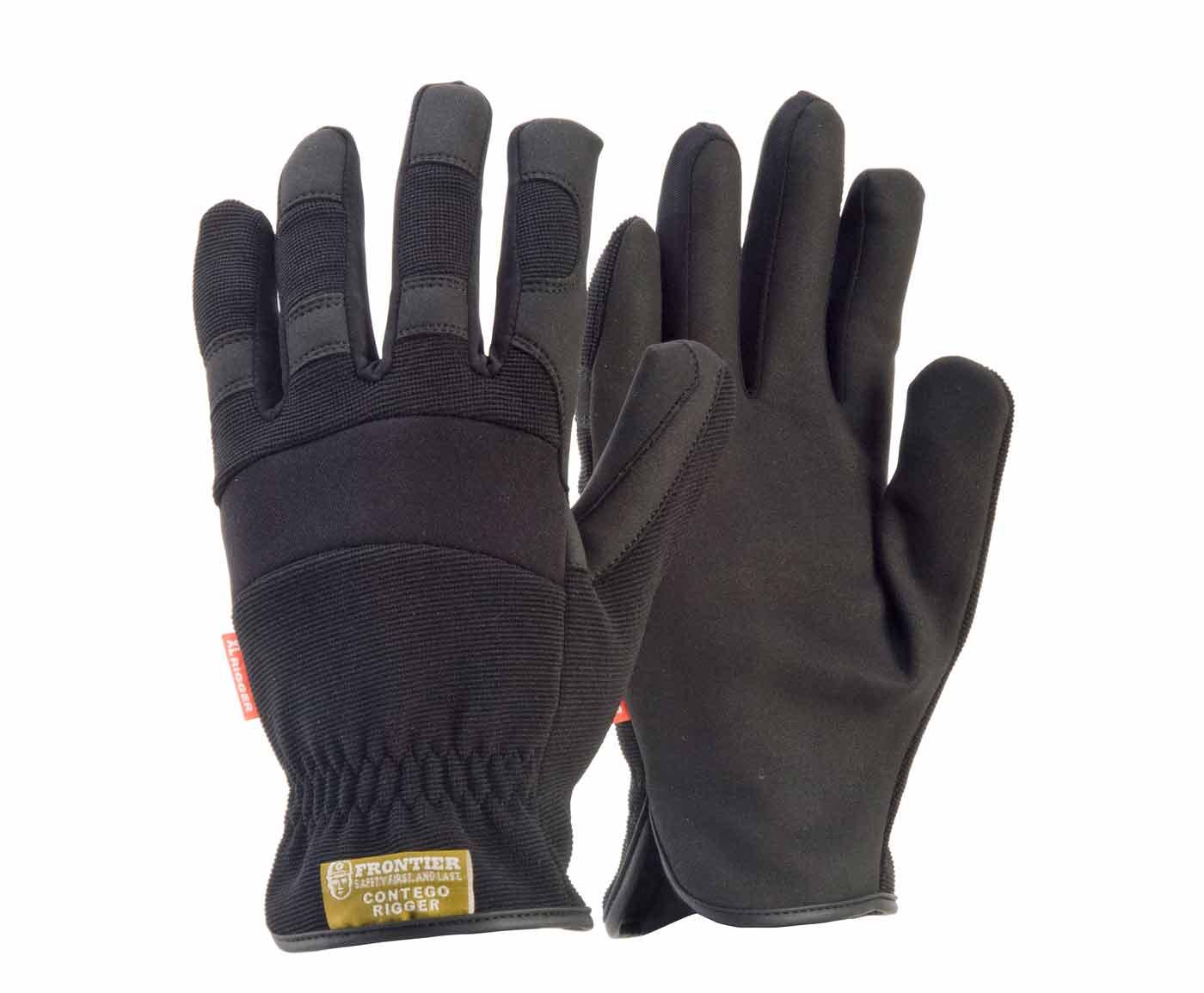 contego rigger safety gloves