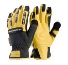 Contego Saddleback Impact Protection Gloves