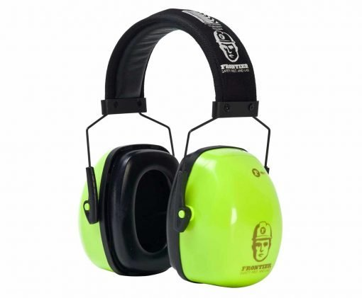 earmuffs frontier pro5 egard H500 frontier safety online