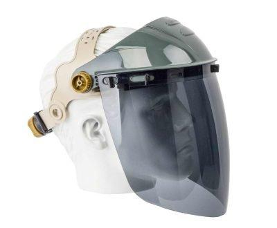 safety visor - apollo face shield
