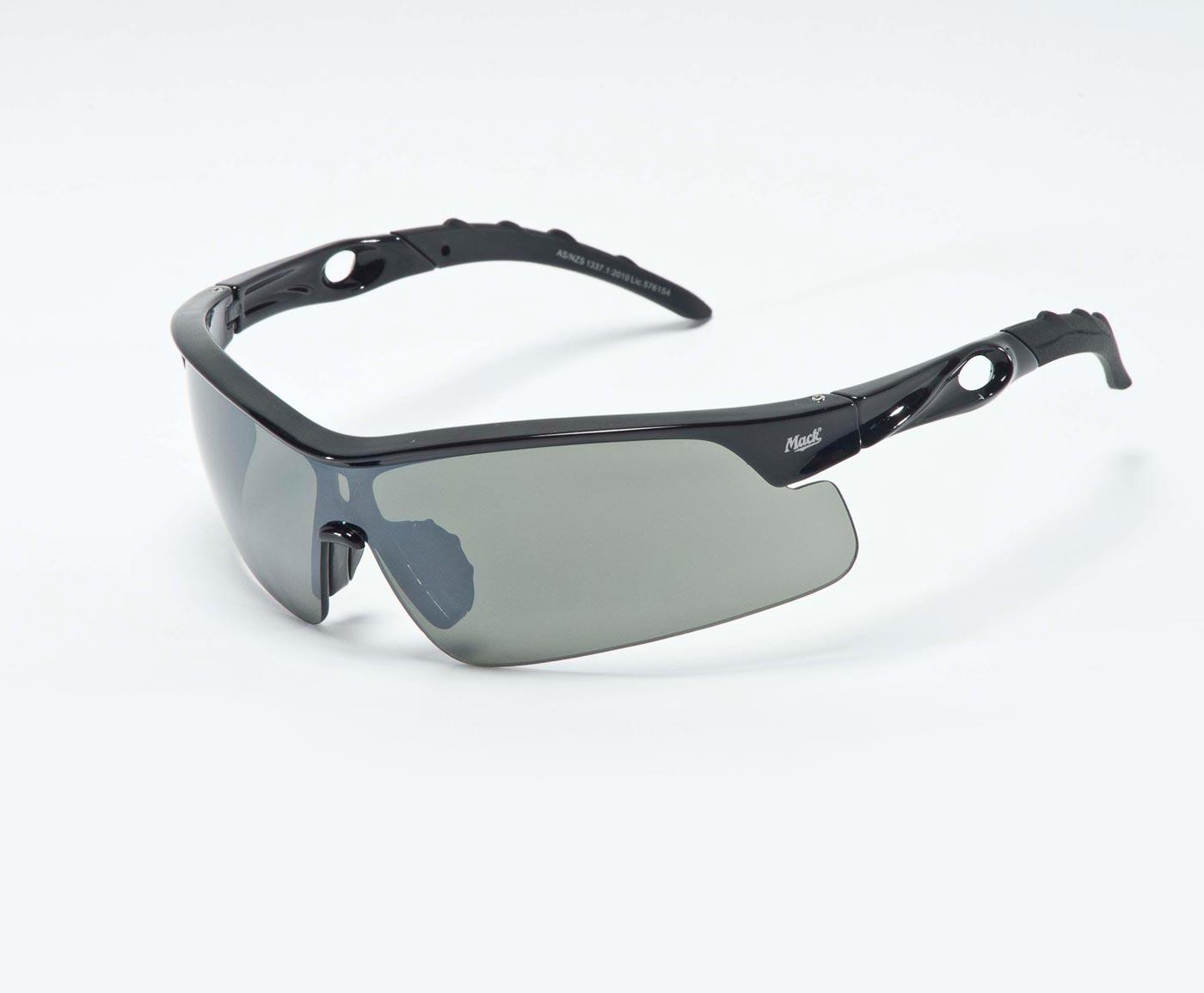 mack hazzard safety glasses safety spec eyewear hazzard