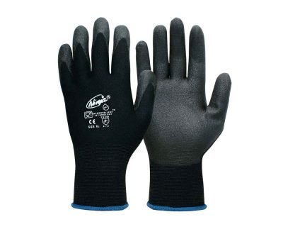 Ninja HPT Work Gloves Online Ninja Synthetic Glove P4001 - 4131