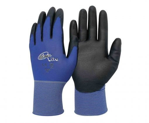 Ninja Lite Work Gloves P4003 Safety PPE Online