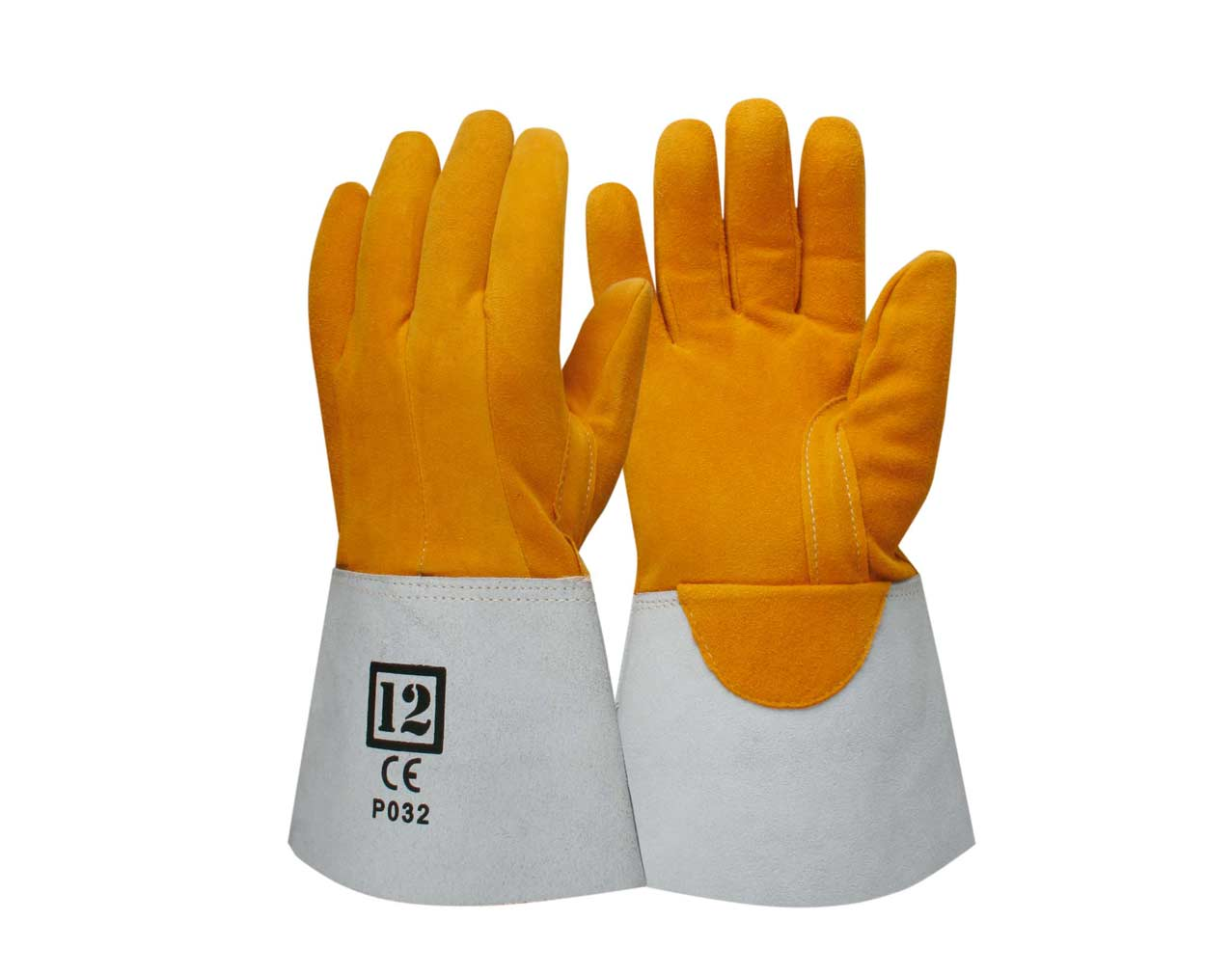 power touch welding glove frontier power touch welding work gloves P032