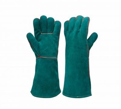 leftie welding frontier safety gloves