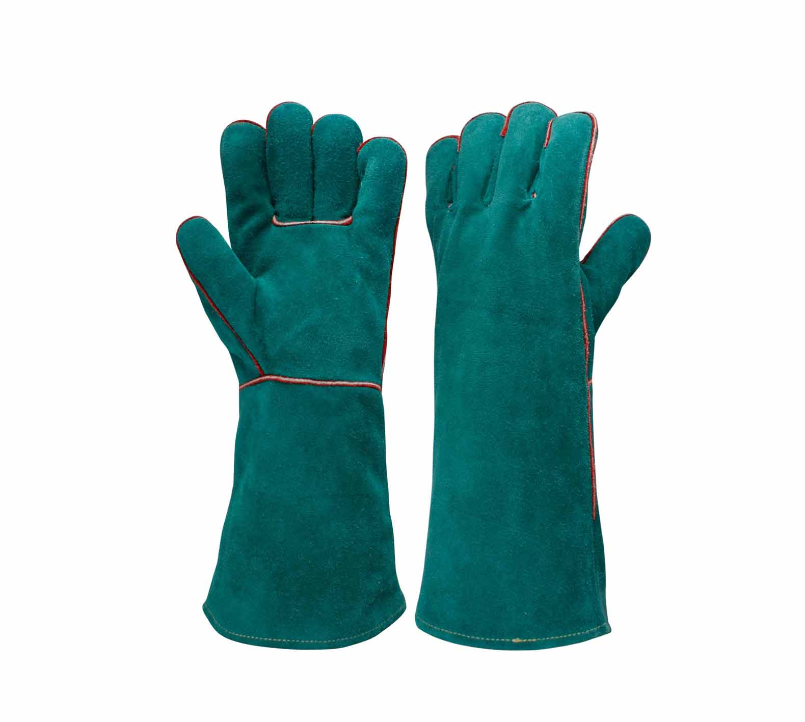 leftie welding frontier safety gloves