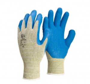 frontier safeguard cut resistant safety gloves