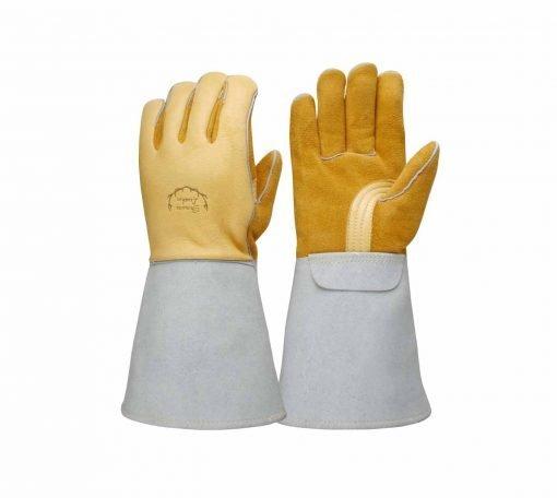 nomex tig welding gloves