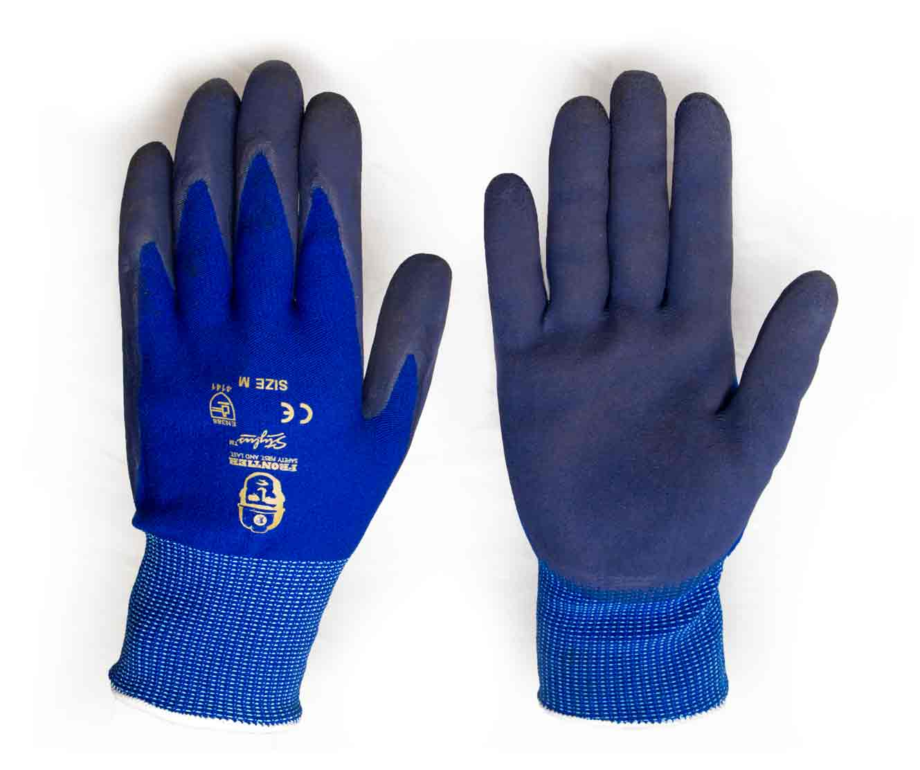 stylus work gloves frontier safety hand protection buy PSTYLUS online australia