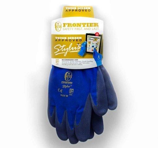 stylus gloves pstylus frontier Safety glove online australia