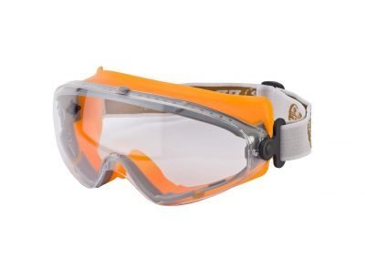 Safety Goggle Clear Frontier Safety FE100