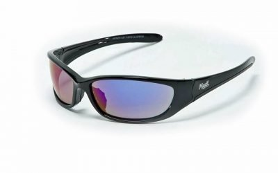 Mack Convoy Safety Glasses Work Eye Protection ME505