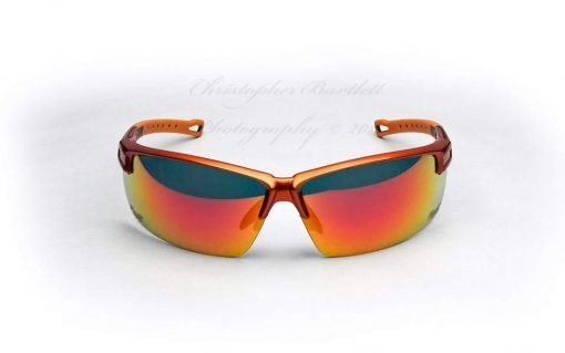 Mack Sahara Safety Glasses ME516
