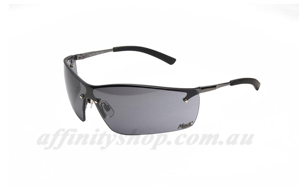 Mack Wingman Safety Eyewear