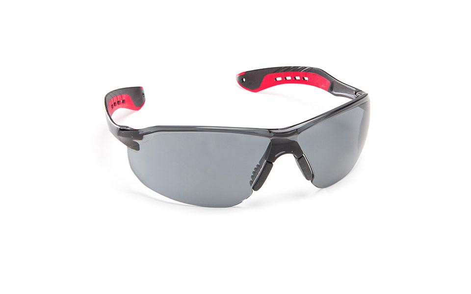 Force360 Glide Smoke Safety Specs EFPR805