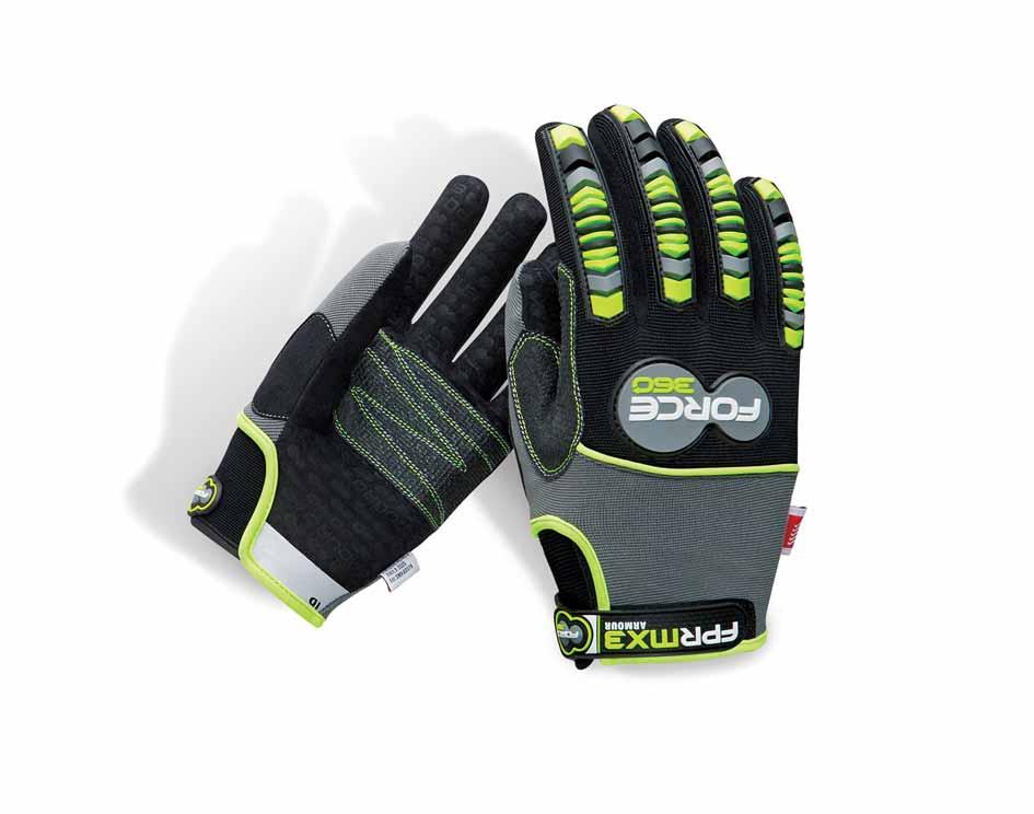 Armour Force360 Work Gloves Online AU Sydney FPRMX3