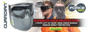 Force 360 safety products work ppe safety specs glasses work gloves