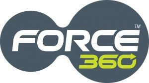 Force360 Disposable Coverall Safety Work PPE