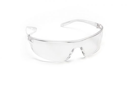 Force360 Air Clear Lens Safety Specs EFPR800 Work Spec