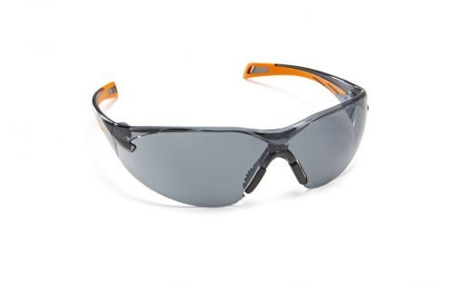 Force 360 Runner Safety Specs Smoke EFPR817