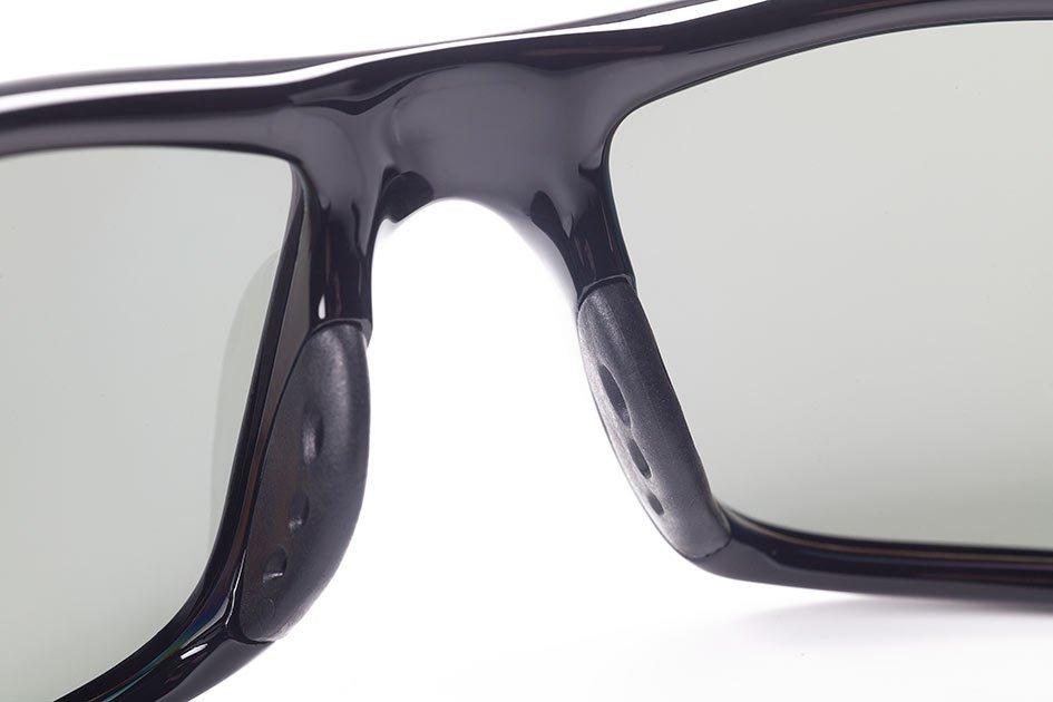 c46e82c5a19 Mirage Polarized Black Force360 Safety Glasses Buy Work Sunglasses au