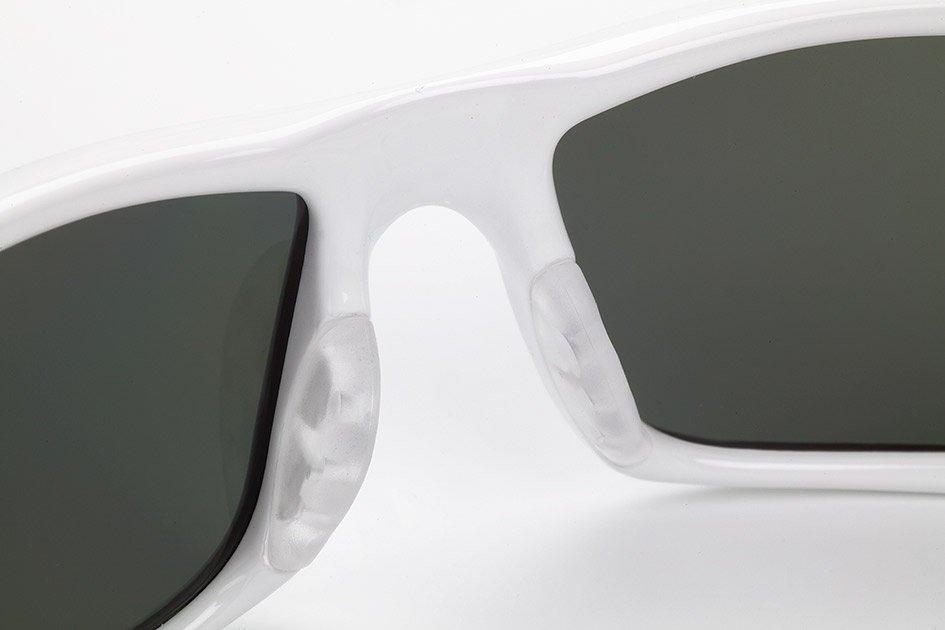4b57c048f06 Mirage White Polarized Safety Glasses Force360 Eyewear Buy Online AU