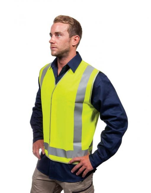 safety vest day or night work Hi Vis Force360 CWRX193