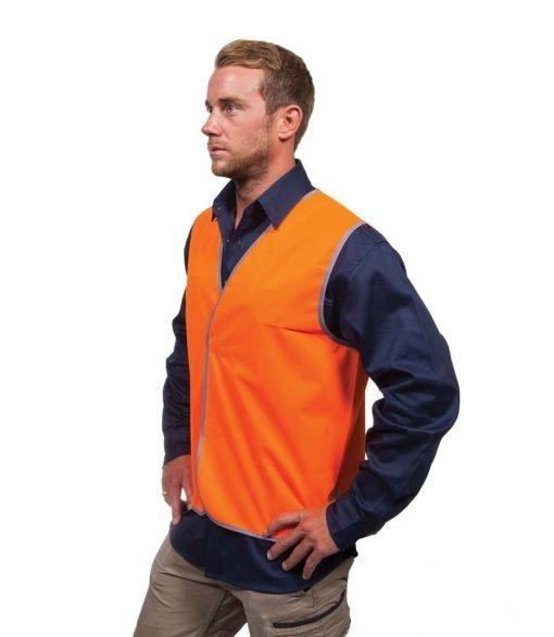 Work-Vest-Orange-Day-Force-360-CWRX190