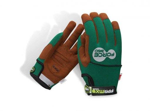Xscape MX9 Garden Work Gloves GFPRMX9