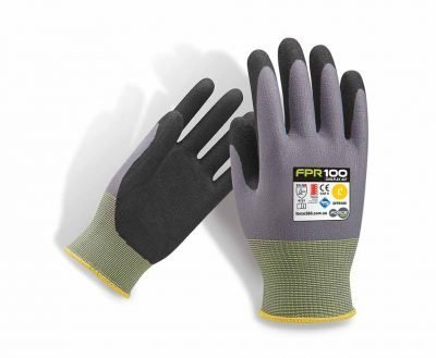 coolflex agt work gloves ninja style synthetics force360 fpr100