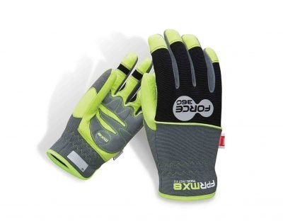 Tradie Fast Fit Force360 Work Gloves Online GFPRMX8