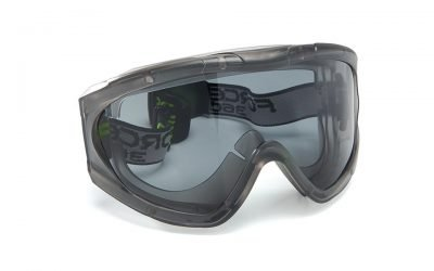Guardian Smoke Lens Goggle Eye Protection Force360 EFPR851