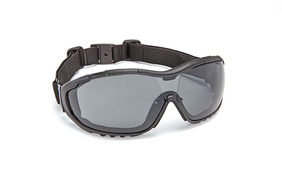 Oil and Gas Smoke Safety Glasses Force360-EFPR824