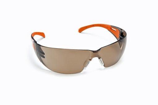 Force360-Eclipse-Safety-Specs-Dark-Brown-EFPR810