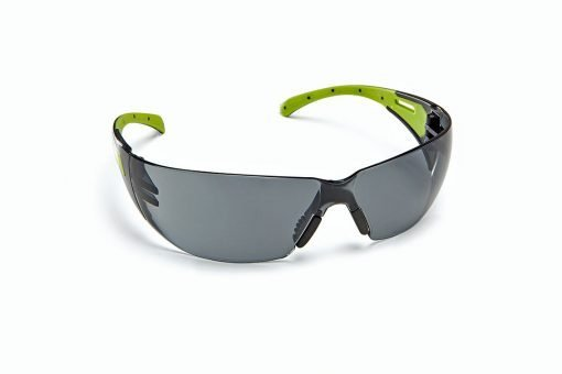 Force360 Eclipse Safety Specs Smoke EFPR809