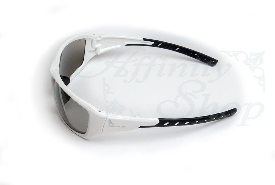 b4d05a6b072 Mack Flyer Polarised Safety Glasses Mack Polarized Sunglasses ME526