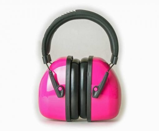 McGrath Earmuffs MG500 Class 5 Hearing Protection Charity