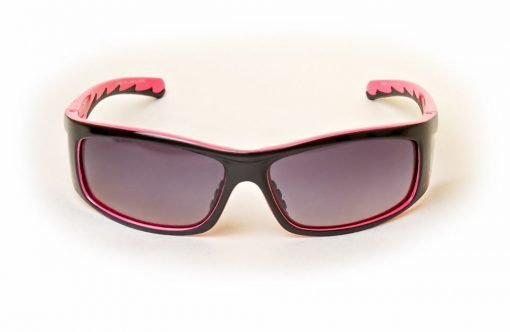 McGrath Pink Lady Safety Glasses Mack Eyewear MG508 Front On
