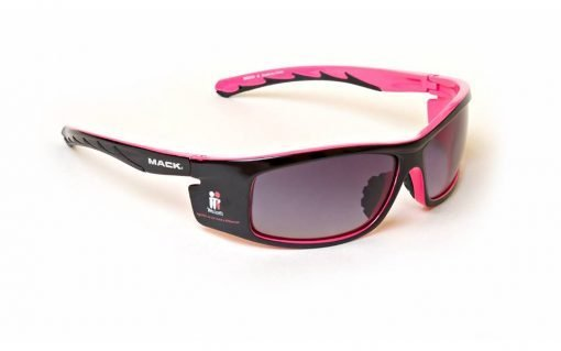 McGrath Pink Lady Safety Glasses Mack Eyewear MG508