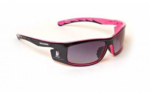McGrath Pink Lady Safety Glasses Mack Eyewear MG508