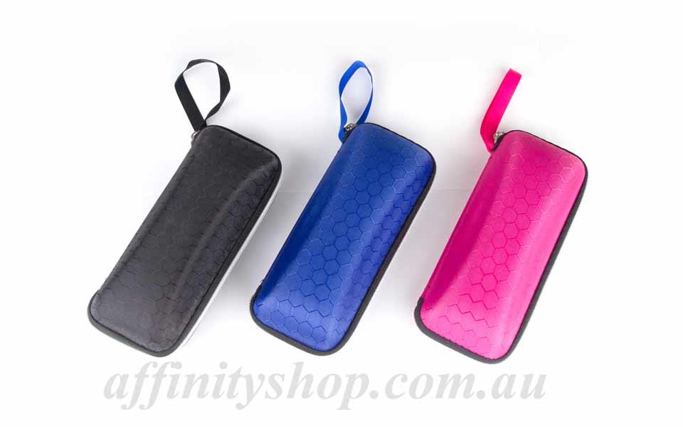 Glasses Hard Case Eyewear Protection Group Shot Colours