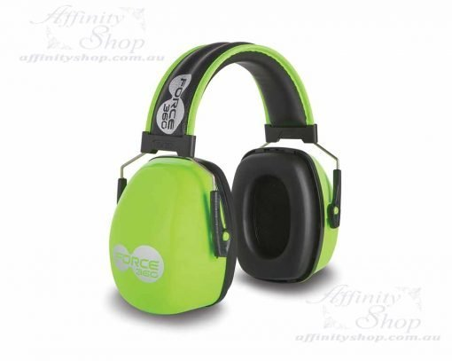 Sonic Earmuff Force360 Hearing Protection Class 5 HFPR950